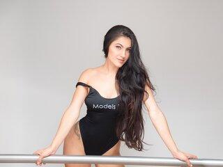 AdrianaDamac anal live