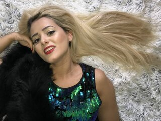 BlondeZarina toy pussy