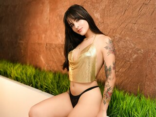 MelissaRoberts pussy jasmine