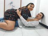 NickiAndBrad livejasmin.com webcam