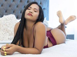 TanishaMares ass real