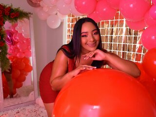 TifanyBrox webcam jasmin